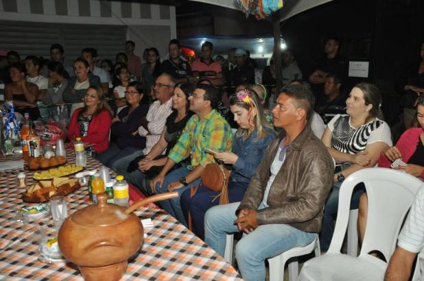 OPIPOCO mostra como foi a Segunda noite do festival de quadrilhas em Monteiro. Confira Imagens 2