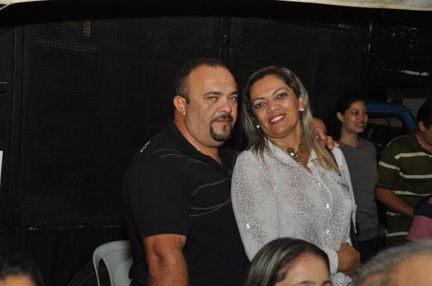 OPIPOCO mostra como foi a Segunda noite do festival de quadrilhas em Monteiro. Confira Imagens 25