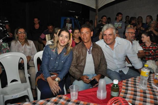 OPIPOCO mostra como foi a Segunda noite do festival de quadrilhas em Monteiro. Confira Imagens 35