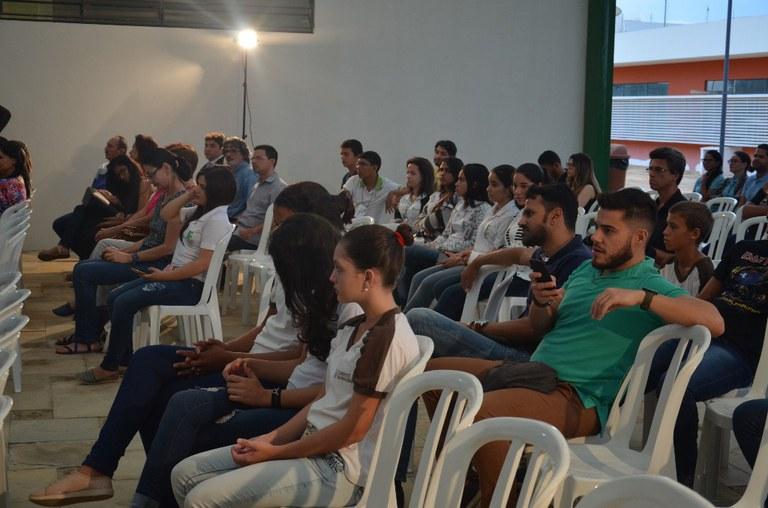Prefeita de Monteiro participa da Terceira Semana de Popularização da Ciência no Semiárido do IFPB 4