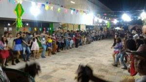 IFPB Campus Monteiro comemora São João 1