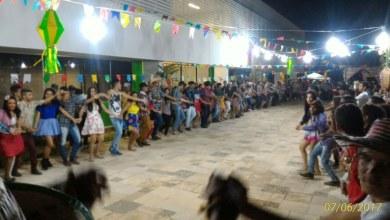 IFPB Campus Monteiro comemora São João 4