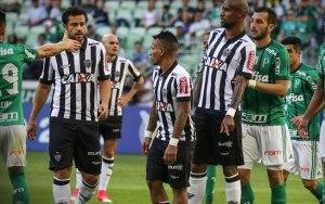 Palmeiras e Atlético-MG ficam no empate; veja resultados da rodada do Brasileiro 1