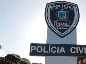 Foragido da Justiça de São Paulo é preso na PB por homicídio cometido em 2004 1