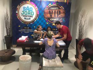 Começa nesta Sexta venda do segundo lote dos camarotes para o São João de Monteiro 2017 1