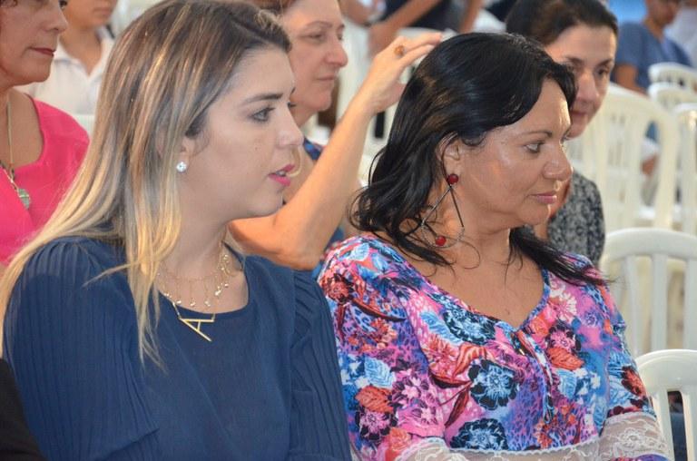 Prefeita de Monteiro participa da Terceira Semana de Popularização da Ciência no Semiárido do IFPB 11