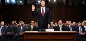 Ex-diretor do FBI reforça tese de que Trump tentou obstruir Justiça 1