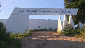 Quatro dias após massacre, internos fogem do Lar do Garoto 1