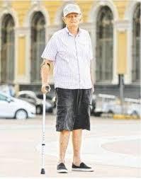 rafael-de-menezes Rafael, o professor de 87 anos que nunca tira férias