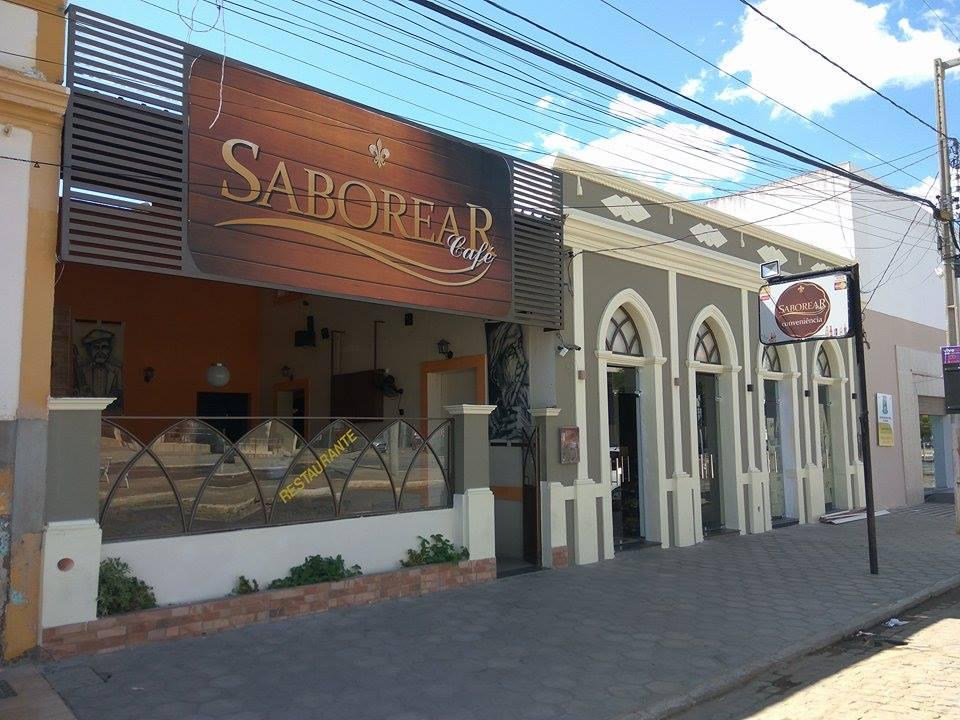 saborear-cafe-1 Sábado tem musica ao vivo ♫ no Saborear Café e Restaurante com Xote Universitário