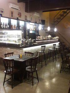 Saborear café inaugura novo espaço 1