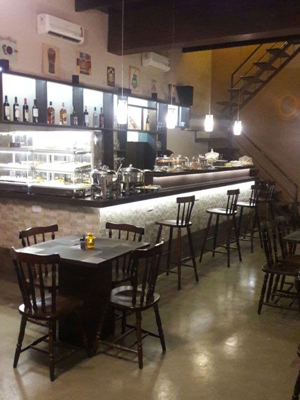 Saborear café inaugura novo espaço 4
