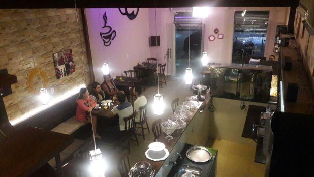 Saborear café inaugura novo espaço 8
