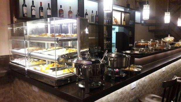 Saborear café inaugura novo espaço 10
