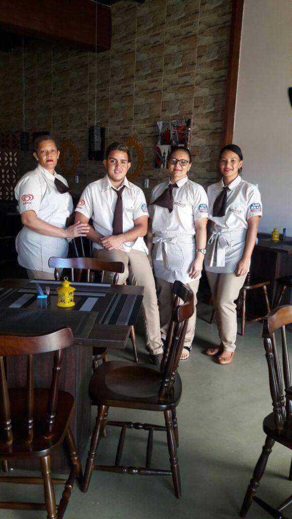 Saborear café inaugura novo espaço 15