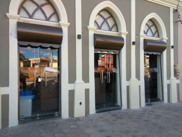 Saborear café inaugura novo espaço 16