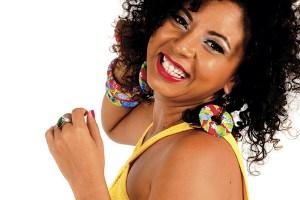 """""""HOJE TEM"""", música inédita de Ilmar Cavalcante/Nanado Alves, interpretada  por Sandra Belê 1"""