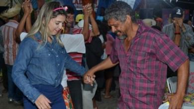 Festival de Quadrilhas segue animando moradores da cidade de Monteiro 50