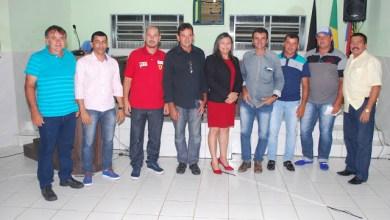 Vereadores de Amparo retornam às Sessões após recesso Legislativo 3
