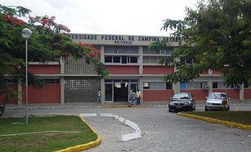 Festa em campus da UFCG acaba em confusão com agressões, facadas e furtos 5