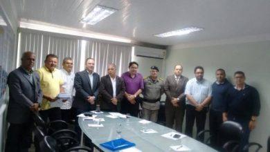 Cláudio Lima recebe lideranças do Cariri e se compromete em melhorar segurança 3