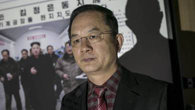 Ciberataque da Coreia do Norte é tão ameaçador quanto míssil, diz desertor 4
