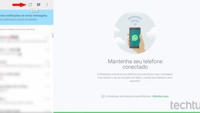 WhatsApp Web confirma chegada do Status no navegador para PC 6