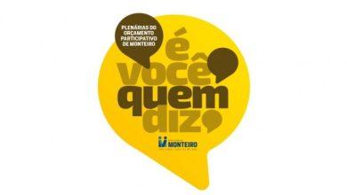 Prefeitura de Monteiro reúne população para definir investimentos no quadriênio 2018-2021 4
