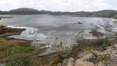 Homologado acordo que garante medidas de segurança na Barragem de Camalaú 5