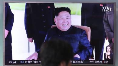 Diplomacia é único caminho para evitar escalada nuclear de Kim Jong-un 7