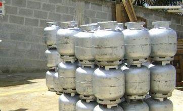 Botijão de gás de cozinha ficará mais caro 12,2% a partir desta quarta-feira 7