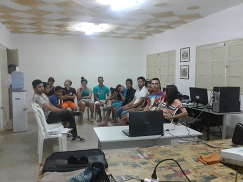21369091_482887772090702_4067817849350039588_n Intercambio cultural é discutido com jovens de Zabelê