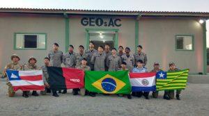 Cosac-300x167 Polícia Militar capacita policiais para enfrentamento a grupos criminosos e de ataques à bancos