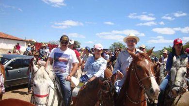 Batinga participa da tradicional Missa do Vaqueiro em Monteiro 6