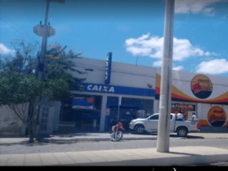 caixa-economica-monteiro Clientes denunciam venda de vagas em filas da Caixa Econômica em Monteiro