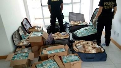 Polícia Federal encontra dinheiro em apartamento que seria utilizado por Geddel 4