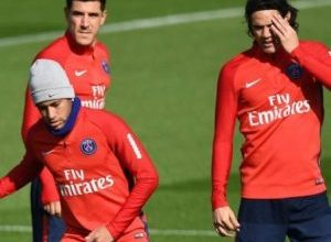 Cavani recusa 1 milhão de euros para deixar Neymar bater pênaltis no PSG 4
