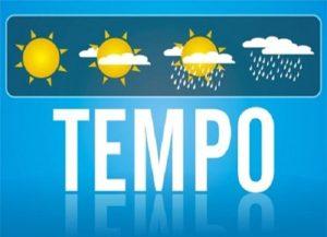 Confira a previsão do tempo para este domingo em toda Paraíba 1