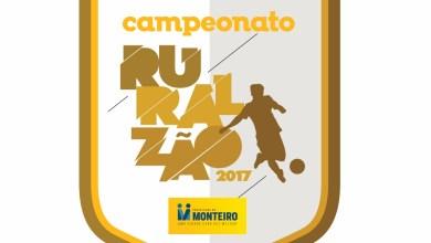 Terceira rodada do Campeonato Rural de Monteiro tem mais dezesseis jogos 4