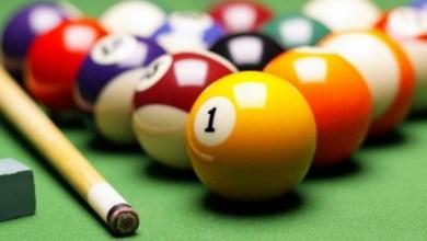 Monteiro sedia torneio interestadual de Sinuca no próximo domingo 2
