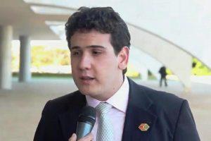 André-Amaral-300x200 Deputado Federal da PB  que votou SIM para salvar Temer teve apenas 6.552 votos.
