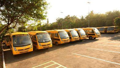 PRF constata irregularidades em ônibus escolares de 8 municípios do Cariri 4