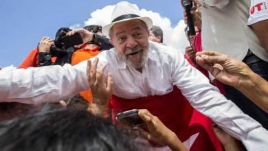 Parecer diz que Lula pode concorrer em 2018 mesmo se condenado 7