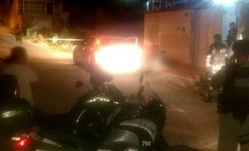 Policial civil mata a esposa a tiros e depois se suicida com disparo na cabeça, na PB 2