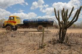 Vinte cidades da PB vão deixar de ser abastecidas pela Operação Carro-Pipa 4