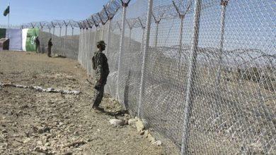 Paquistão inicia cerca na fronteira com Afeganistão 4
