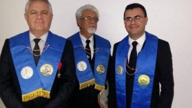 Caririzeiros se tornam membros da Academia Maçônica de Letras e Artes 6