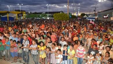 Festa das crianças se transforma em um dos maiores eventos de Monteiro 10