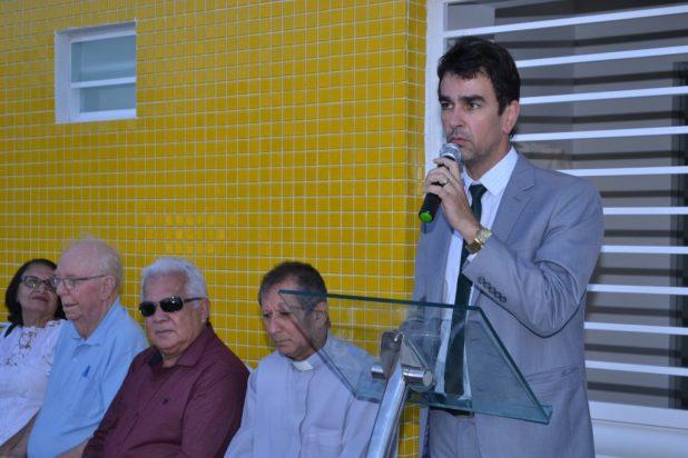 DSC_0037-1024x683 Muitas histórias compartilhadas marcam a inauguração da Casa de Acolhimento São Sebastião