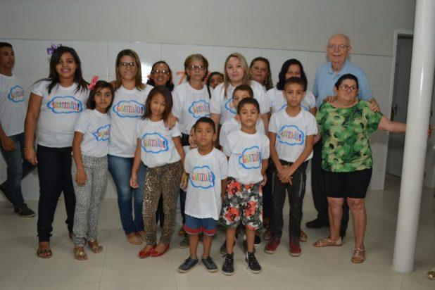DSC_0155-1024x683 Muitas histórias compartilhadas marcam a inauguração da Casa de Acolhimento São Sebastião